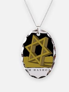 Holocaust 5 Necklace