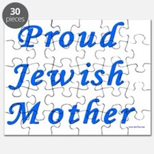 Proud Jewish Mother Puzzle