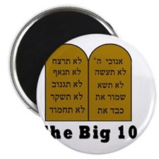 Big 10 Magnet