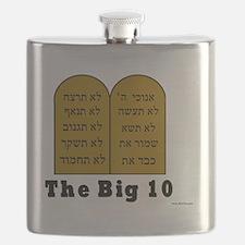 Big 10 Flask