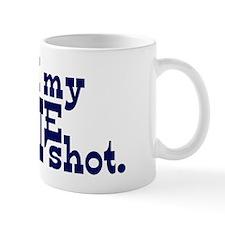 Cootie Shot Mug