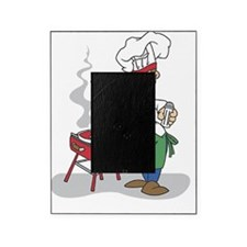 Kiss the cook Picture Frame