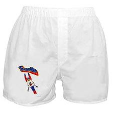 Torah man Boxer Shorts
