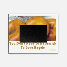 Love Bagels Picture Frame