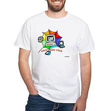 Jewish New Year Web Shirt