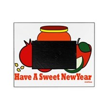 Have a sweet new year Picture Frame