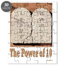 Power of 10 Puzzle
