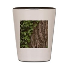 Rosh Hashanah Tree Of Life Shot Glass