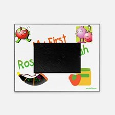 My FIrst Rosh Hashanah Picture Frame