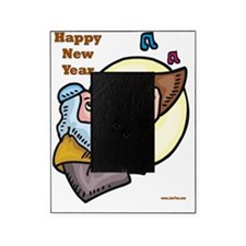 Happy Jewish New Year Shofar Picture Frame