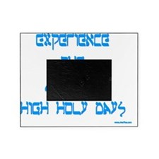 Awesome High Holy Days Picture Frame