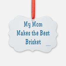 Mom Brisket Ornament