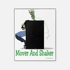 Mover and Shaker Picture Frame