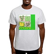 arba minim sukkah poster T-Shirt