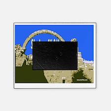 Shalom YAll Jerusalem Picture Frame