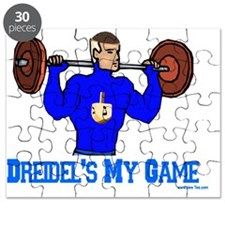 Driedels My Game Puzzle