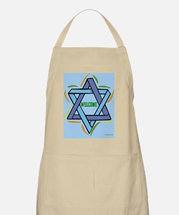 Welcome to my Succah Apron