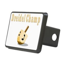 Dreidel Champ Hitch Cover