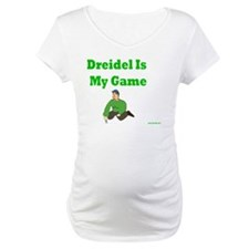Driedel is My Game Shirt