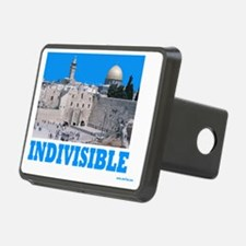 INDIVISIBLE Jerusalem Hitch Cover