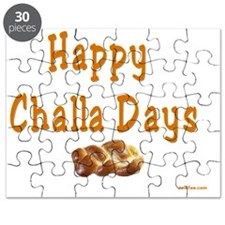 Happy Challa Days flat Puzzle