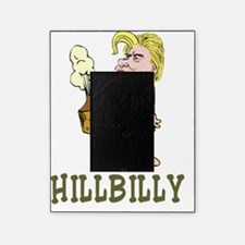 Hiillbilly Picture Frame