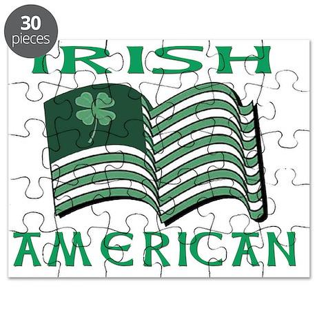 irish american Puzzle