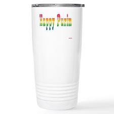 happy purim Travel Mug