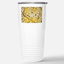 my first passover matzoh. png Travel Mug