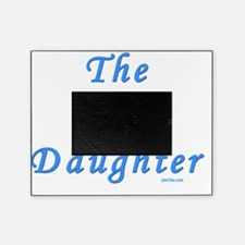 The Wise Daughter Picture Frame
