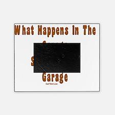 Garage Picture Frame