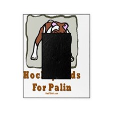Hockey Dads Palin Picture Frame