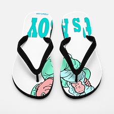 Its A boy flat Flip Flops