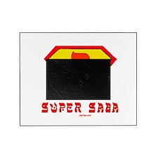 Super Saba flat Picture Frame