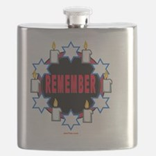 Remember 3 flat Flask
