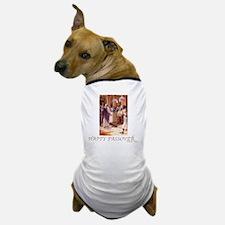 HAppy PAssover Pharoah Dog T-Shirt