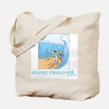 HAPPY PASSOVER CARD 1 Tote Bag