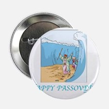 "HAPPY PASSOVER CARD 1 2.25"" Button"