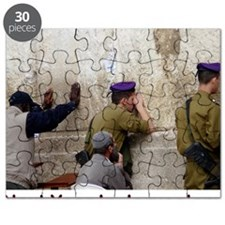 Next Year In Jerusalem Puzzle