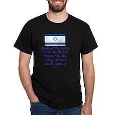 Better to Exist Flat T-Shirt
