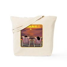 2-Sababa young flat Tote Bag