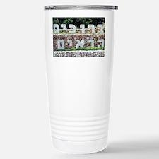 Beruchim Habaim 4 Travel Mug