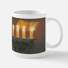Lite Up Light 14x6 Mug