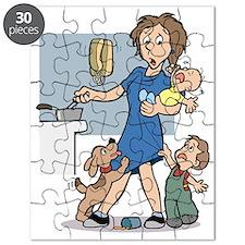 24/7 mom Puzzle