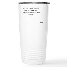 INsert Wall 2 Travel Coffee Mug