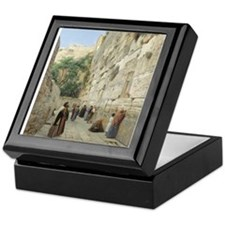 Jerusalem Peace 2 Keepsake Box