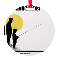 The Goodfther Ornament