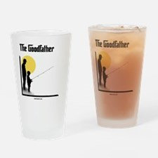 The Goodfther Drinking Glass