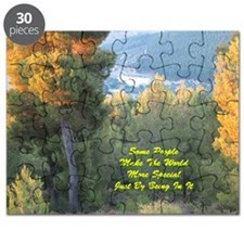 Jewish New Year Wishes For Someone Special Puzzle