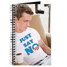 Just Say No Anti Obama Journal